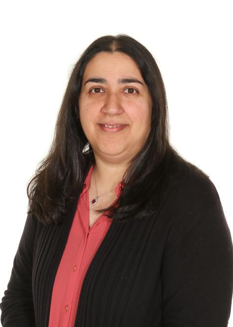 Shabina Rehman - Red Class