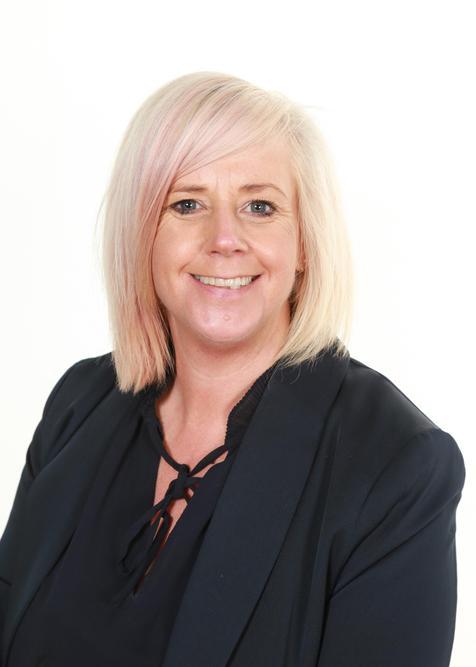 Deputy Headteacher - Fiona Barry