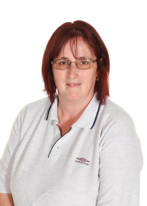 Vicky Todd - Pastoral Team