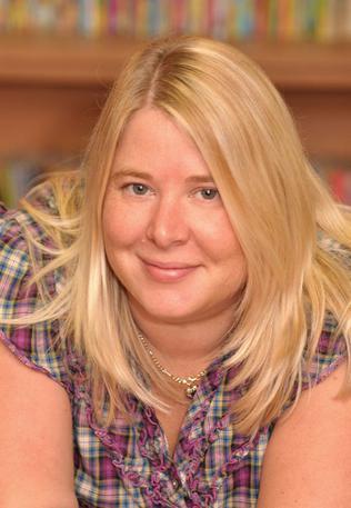 Mrs N Elvin - Class Teacher