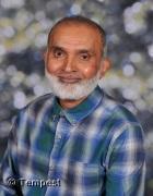 Mr D Patel - Site Supervisor