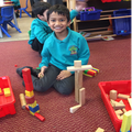Challenge - how tall can you build a tower?