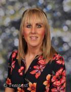 Miss Houghton - Class Teacher