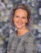 Mrs Taylor - Class Teacher