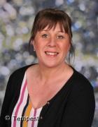 Mrs Grunshaw - Teaching Assistant