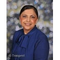 Mrs Patel - Teaching Assistant