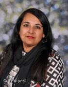 Mrs Khan - Class Teacher