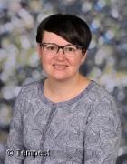 Mrs A Diggle - Class Teacher