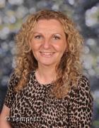 Mrs Eckersley - Class Teacher