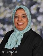 Mrs H Patel - Teaching Assistant