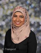 Mrs A Attan Nagdee – Teaching Assistant
