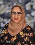 Mrs S Yaqoob - Teaching Assistant