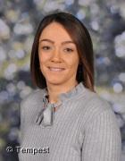 Miss L Tudda - Teaching Assistant