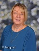 Mrs C Taylor - SENCO