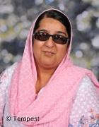 Mrs S Mehmood - Catering Assistant