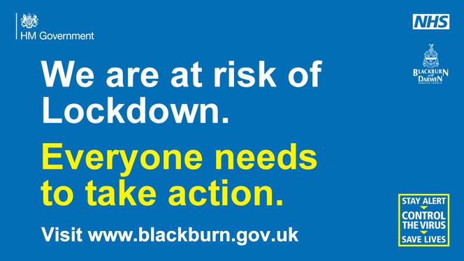 This is an important update for families regarding Coronavirus in Blackburn with Darwen.