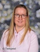 Miss Avis - Teaching Assistant