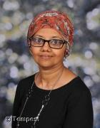 Mrs H Timol - Office Assistant