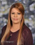 Mrs R Asghar - Teaching Assistant