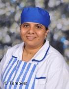 Mrs F Nagdee - Catering Assistant