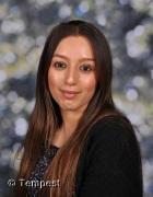 Miss S Zaman - TLA SEND