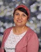 Mrs N Kapadia - Office Administrator