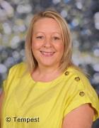 Mrs S Massey - Class Teacher