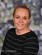 Mrs Ireland - Teaching Assistant