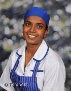 Mrs R McInerney - Catering Assistant