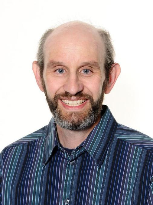 Mr T Mould – Teaching Assistant