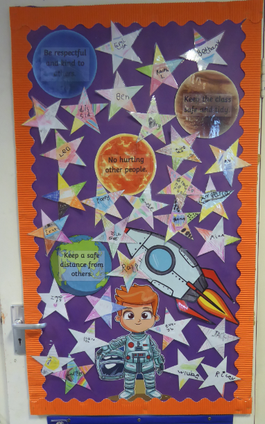 Y1 class charter
