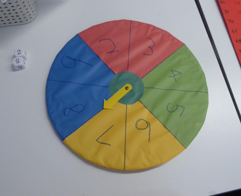 Y5 Maths Board Games