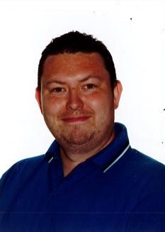 Mr G Clow Premises Manager