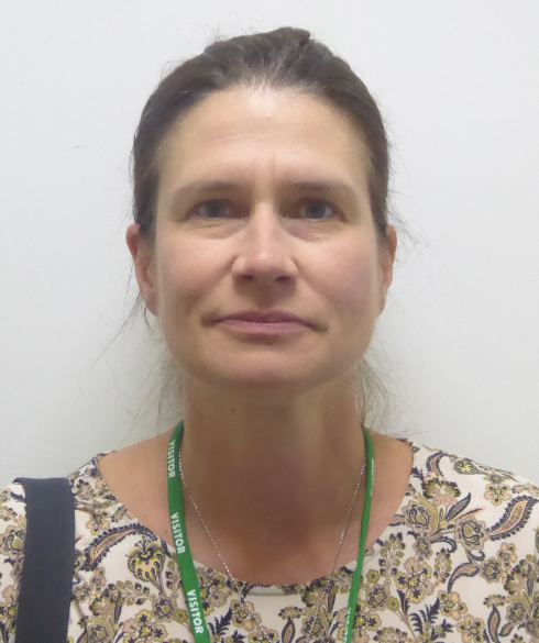Mrs Elstone – Teaching Assistant