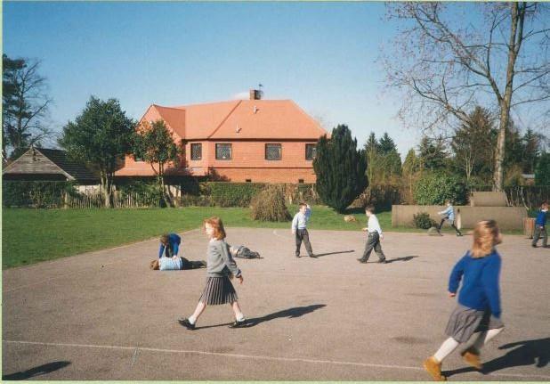 Junior Playground 1994