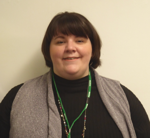 Miss Bolton – Y5 Teacher