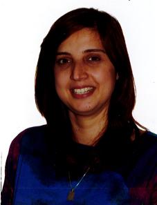 Ms N Khalid - Teaching Assistant