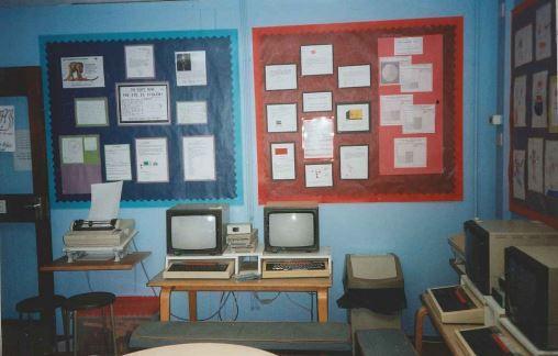 ICT Suite 1994