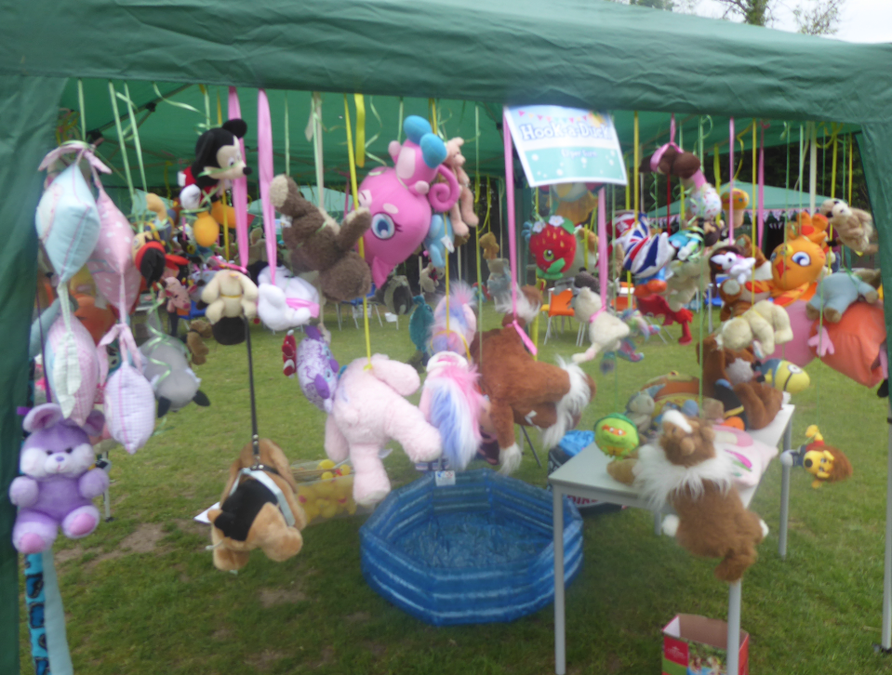 Audley Summer Fair