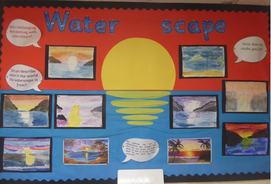 Y5 Waterscapes