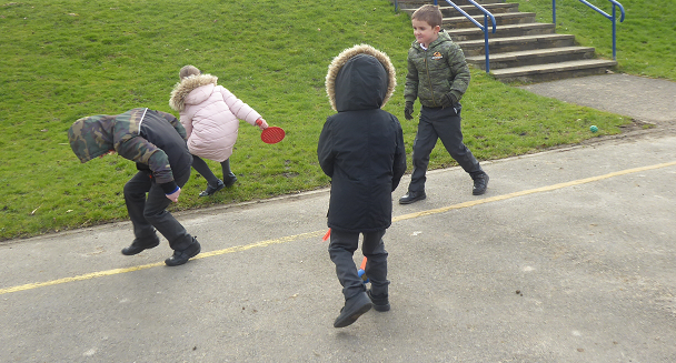 Return to school – March 2021