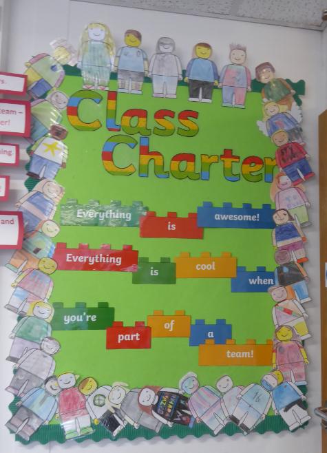 Y5 RRSA Class Charters