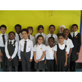 The School Councillors