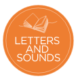 Letters and Sounds Logo