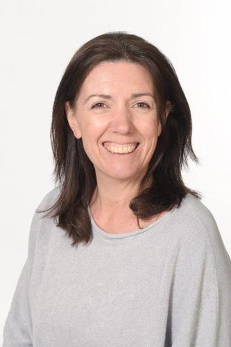 Miss D Kinsella NURSERY LEAD TEACHER
