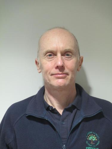 Mr D Blackman SENIOR PREMISES MANAGER