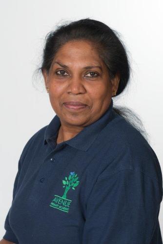 Mrs S Gurusinghe