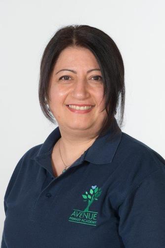 Mrs A Asryan