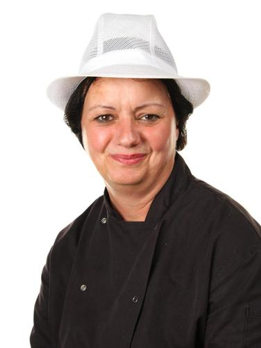 Mrs A Davoli CATERING ASSISTANT