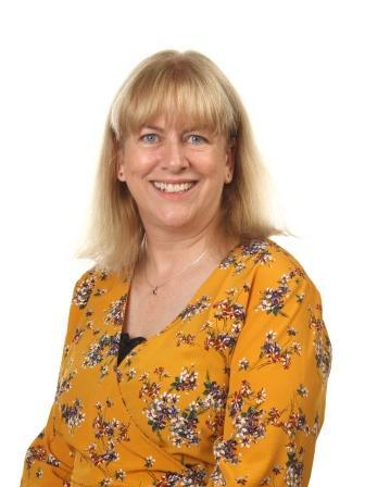 Mrs J Dray RECEPTION TEACHER